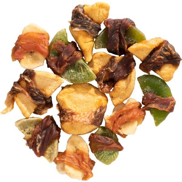 Leckerlie Früchtemix
