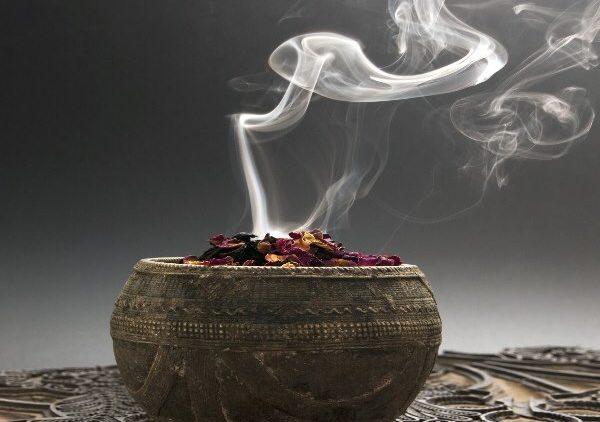 Online-Infoabend – Räuchern, Reinigen – Aromapflege mit Tieren